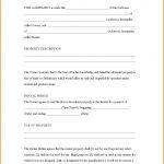 006 Template Ideas Printable Rental Agreement Free Lease Form 142669   Free Printable Rental Agreement