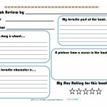 009 Best Images Of Printable Elementary Book Report Forms Pertaining   Free Printable Book Report Forms