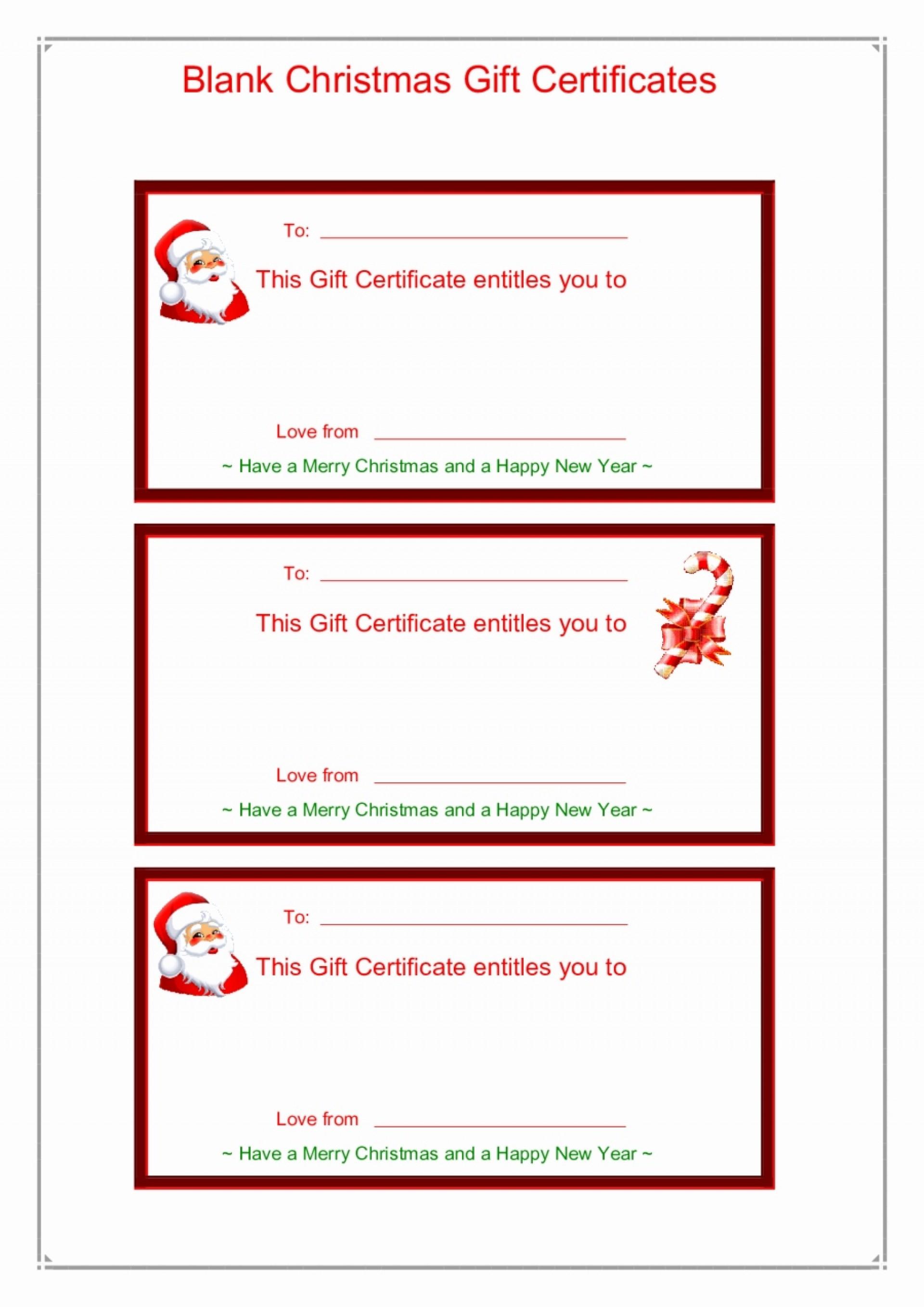 009 Printable Gift Certificatess Free Pics 948X1227 Certificate - Free Printable Christmas Gift Voucher Templates