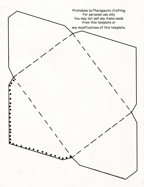 012 Free Printable Envelope Templates Template Stunning For Printing - Free Printable Envelope Templates