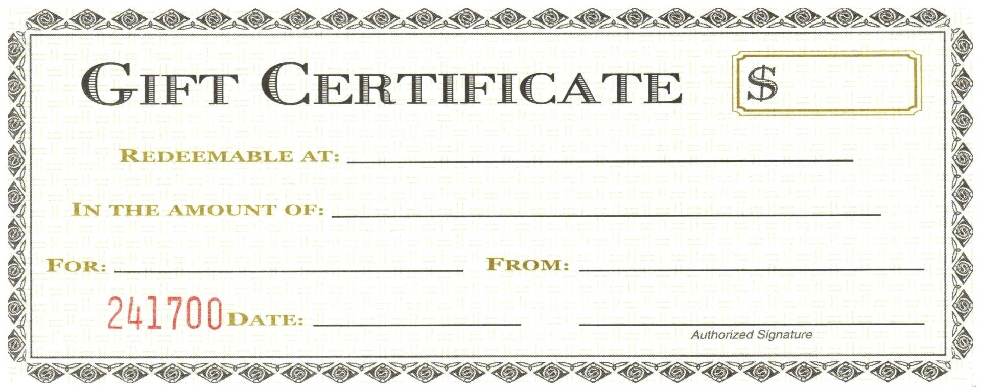 012 Gift Certificate Template Pdf Ideas Certificates Samples Free Of - Free Printable Massage Gift Certificate Templates