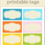 012 Template Ideas Free Printable Scrapbook Templates Label Tags   Baby Scrapbook Templates Free Printable
