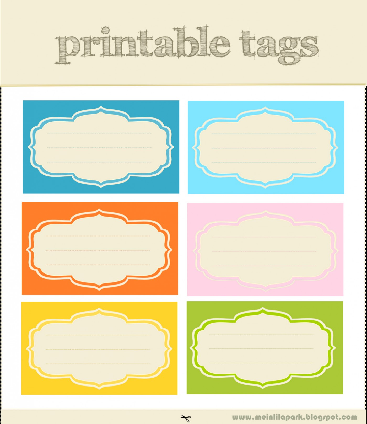 012 Template Ideas Free Printable Scrapbook Templates Label Tags - Baby Scrapbook Templates Free Printable