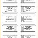 014 Printable Tickets Template Prom Ticket Pics Event Freeprintable   Free Printable Tickets