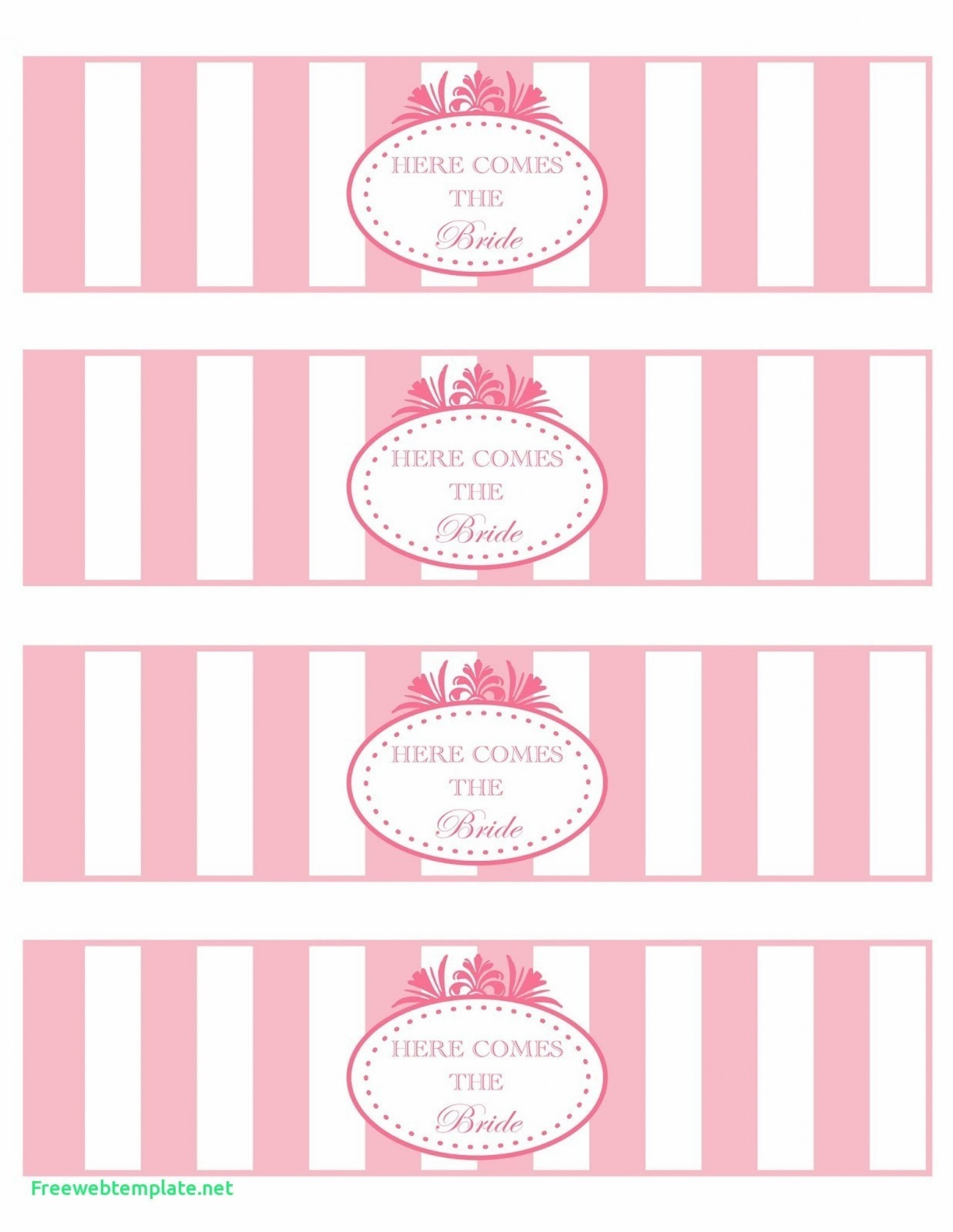 029 Free Printable Water Bottle Label Template Labels Unusual Ideas - Free Printable Water Bottle Labels