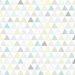 1 Pattern Filled Triangles   Free Printable Digital Patter…   Flickr   Free Printable Paper
