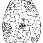 10 Cool Free Printable Easter Coloring Pages For Kids Who've Moved   Coloring Pages Free Printable Easter