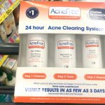 $10 In New Acnefree Skin Care Coupons + Great Deals At Target   Acne Free Coupons Printable