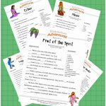 100+ Free Bible Quizzes For Kids | Bible Quiz | Bible Study For Kids   Free Printable Bible Trivia For Adults