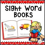 108 Sight Word Books   The Measured Mom   Free Printable Story Books For Kindergarten