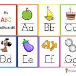 11 Sets Of Free, Printable Alphabet Flashcards   Free Printable Lower Case Letters Flashcards