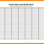 12+ Free Printable Spreadsheets Template | Credit Spreadsheet   Free Printable Spreadsheet
