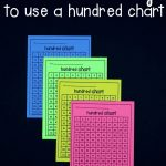 15 Brilliant Ways To Use A Hundred Chart   The Stem Laboratory   Free Printable Hundreds Chart To 120