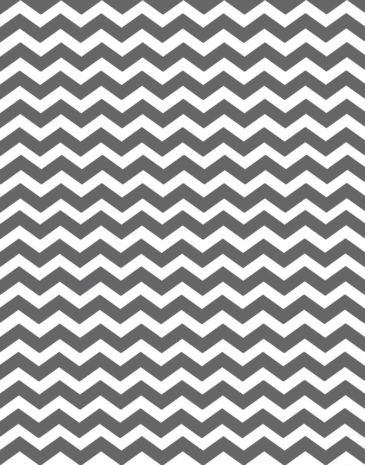 16 New Colors Chevron Background Patterns! In 2019 | Fonts, And - Chevron Pattern Printable Free