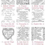 20+ Free Bible Coloring Pages And A Peek Into The New Bible Cooling   Bible Lessons For Adults Free Printable