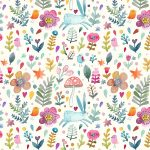 2019 Compilation Of Free Printable Spring Stationery   Maple Post   Free Printable Paper