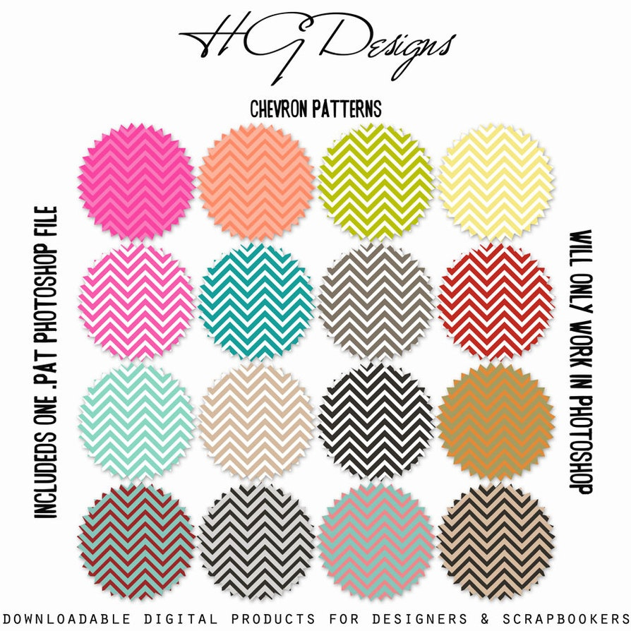 240 Free Chevron Patterns, Papers, Templates & Backgrounds | Fab N' Free - Chevron Pattern Printable Free