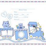 25 Best Image Of Scrapbook Printables Templates | Scrapbook Diy   Baby Scrapbook Templates Free Printable