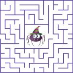28 Free Printable Mazes For Kids And Adults | Kittybabylove   Free Printable Mazes