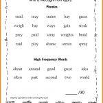 2Nd Grade Phonics Worksheets Free Ai Worksheets Jolly Phonics   Free Printable Phonics Worksheets For Second Grade