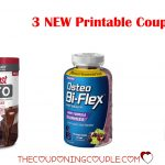 3 New Printable Coupons ~ $10 In Savings! Print Now!   Acne Free Coupons Printable