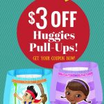 $3 Off Huggies Pull Ups, Get Your Coupon #pullupsbigkiddeal   Free Printable Coupons For Huggies Pull Ups