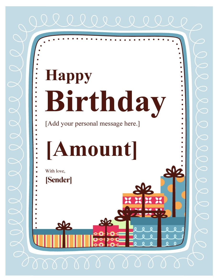 40+ Free Birthday Card Templates ᐅ Template Lab - Free Printable Birthday Cards For Your Best Friend