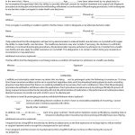 50 Free Power Of Attorney Forms & Templates (Durable, Medical,general)   Free Printable Power Of Attorney Form California