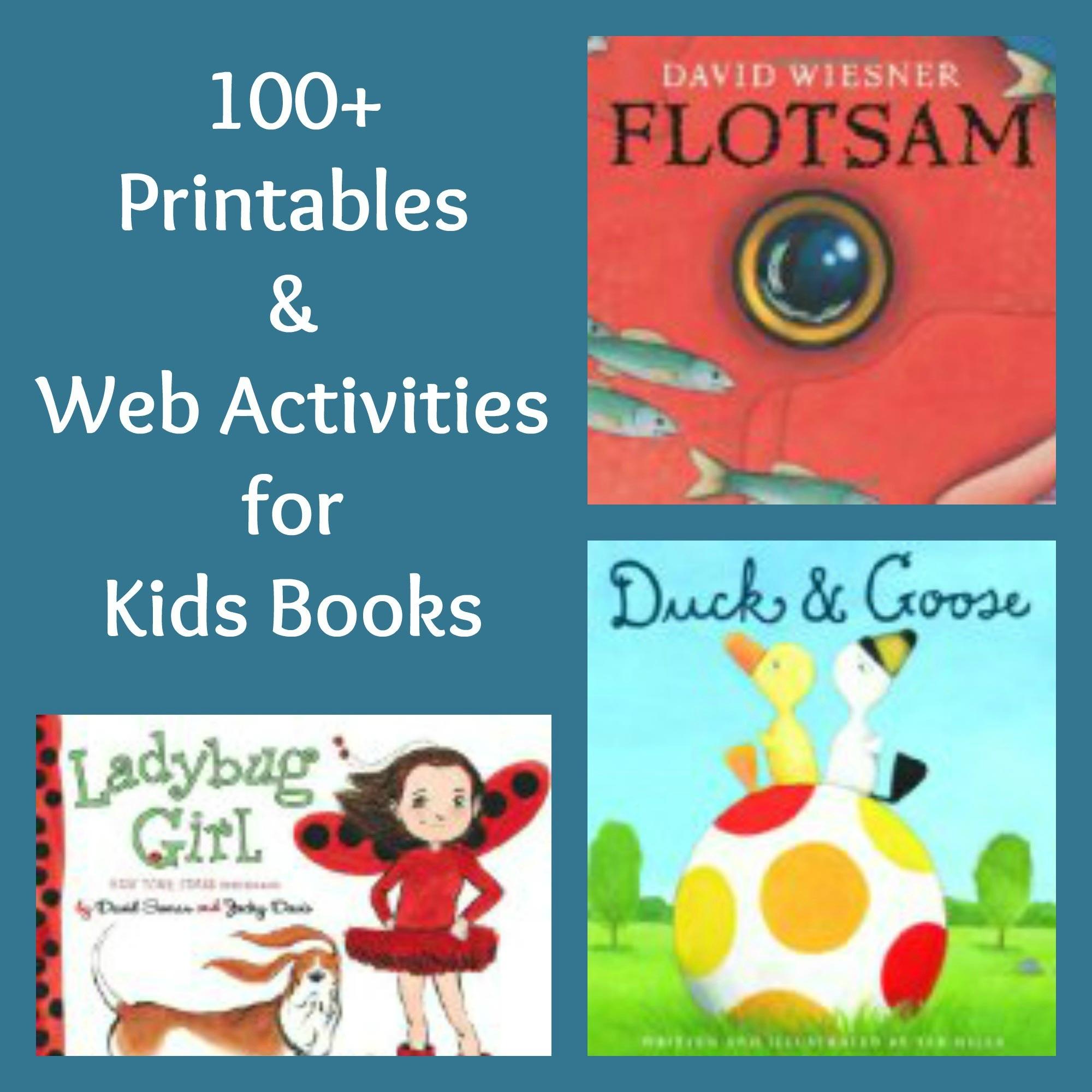 50+ Free Read Aloud Books Online - Edventures With Kids - Free Printable Stories For Preschoolers
