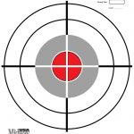60 Fun Printable Targets   Kittybabylove   Free Printable Targets For Shooting Practice