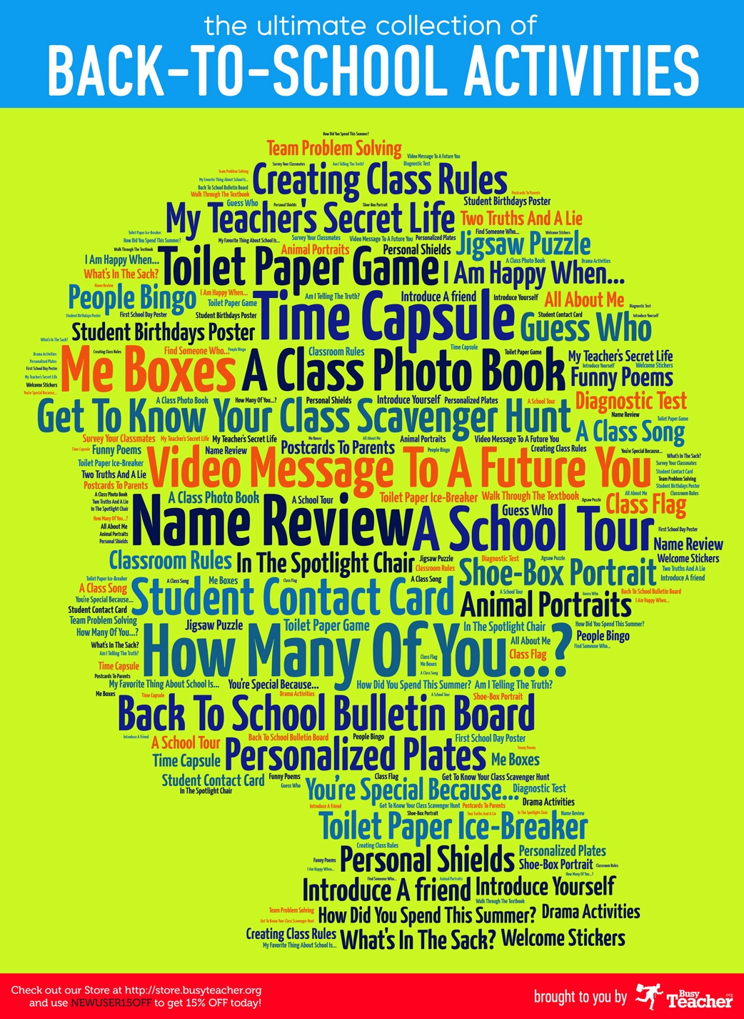 66 Free Classroom Posters - Free Printable Posters For Teachers