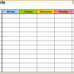 9+ Free Printable Spreadsheet Templates | Balance Spreadsheet   Free Printable Spreadsheet