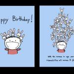94+ Humor Birthday Cards Printable   Star Wars Funny Birthday Card   Free Printable Humorous Birthday Cards