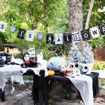 95+ Disney Halloween Birthday Invitations   Halloween Birthday Party   Free Printable Nightmare Before Christmas Birthday Invitations