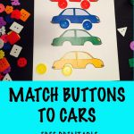 Activities And Games For Toddlers 2 – 3 Years Old – Chicklink   Free Printable Toddler Matching Games
