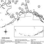Alaska Map Worksheet Coloring Page | Free Printable Coloring Pages   Free Printable Pictures Of Alaska