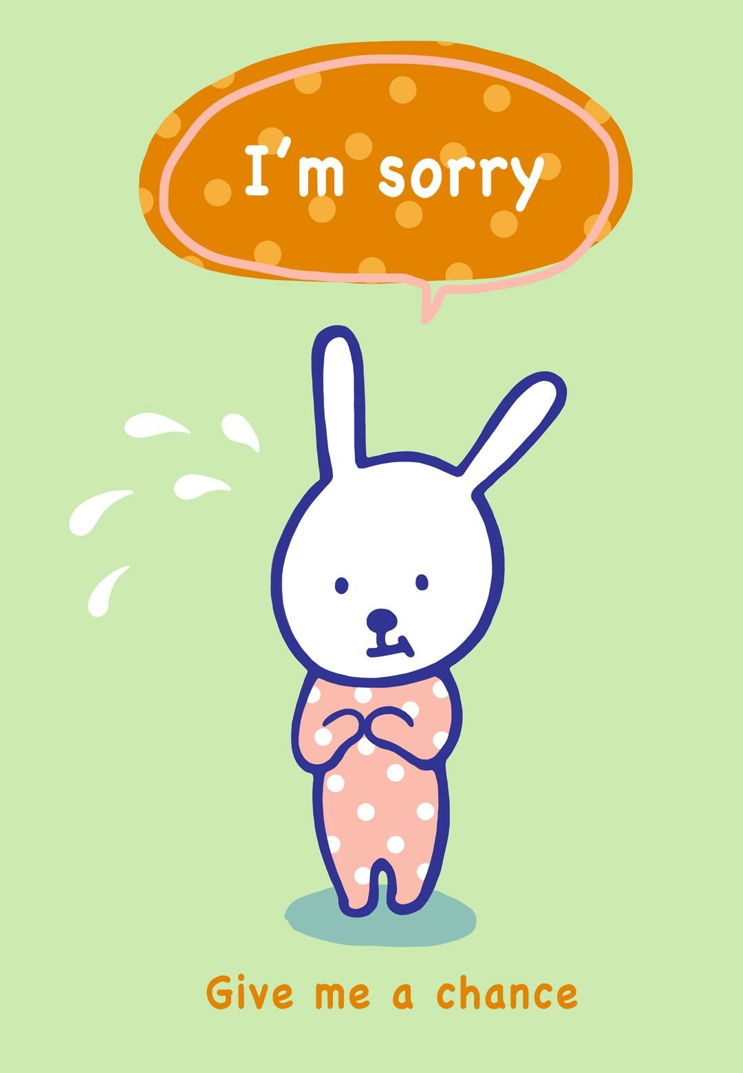 "Apology #card - Say ""i'm Sorry"" With A Free #printable Card - Free Printable I Am Sorry Cards"