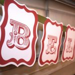 At Second Street: Believe Banner   Free Printable   Free Printable Christmas Banner