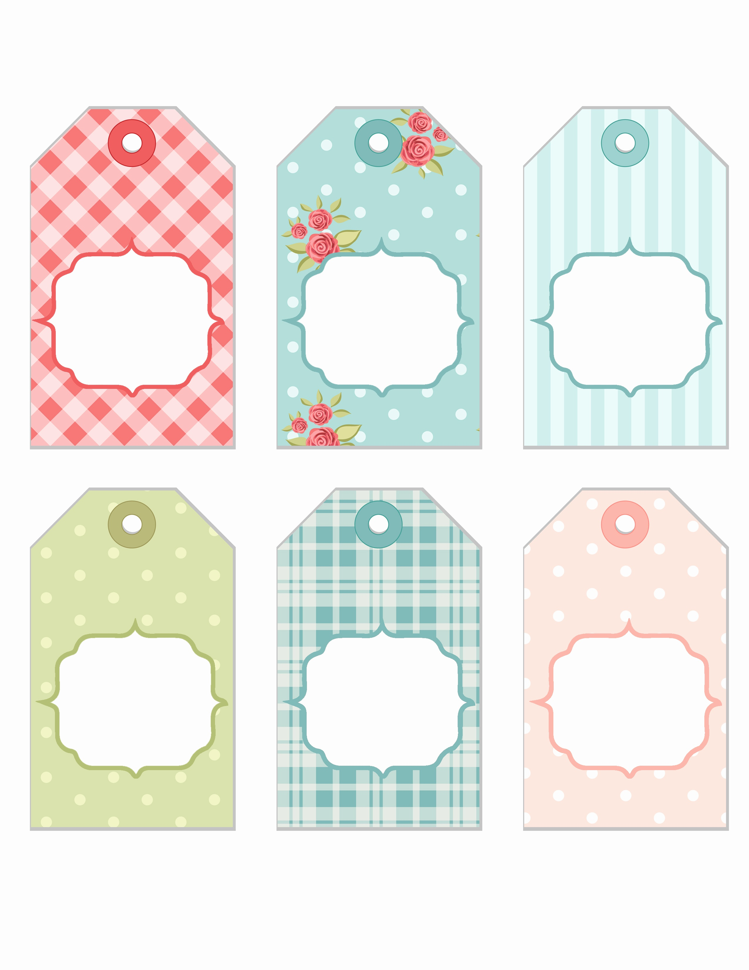 Baby Shower Templates Free Printable Or Free Printable Baby Shower - Free Printable Baby Shower Favor Tags
