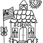 Back To School Coloring Pages Printable   Free Coloring Sheets   Back To School Free Printable Coloring Pages