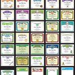 Baseball Certificates   Free Award Templates   Free Printable Softball Award Certificates