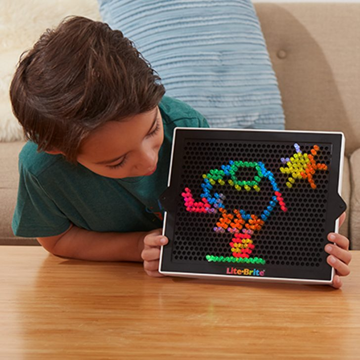 Lite Brite Printable Patterns Free