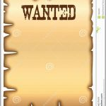 Beaufiful Wanted Poster Invitation Template Pictures. Wanted Poster   Free Printable Wanted Poster Invitations