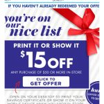 Bed Bath & Beyond $15 Off $50 Purchase Coupon (Check Email)   Hip2Save   Free Printable Bed Bath And Beyond 20 Off Coupon