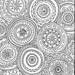 Best Of Free Printable Mandala Coloring Pages For Adults Pdf   Free Printable Mandala Coloring Pages For Adults