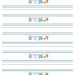 Boy Baby Shower Free Printables | Baby Shower Free Printables | Free   Free Printable Baby Shower Label Templates