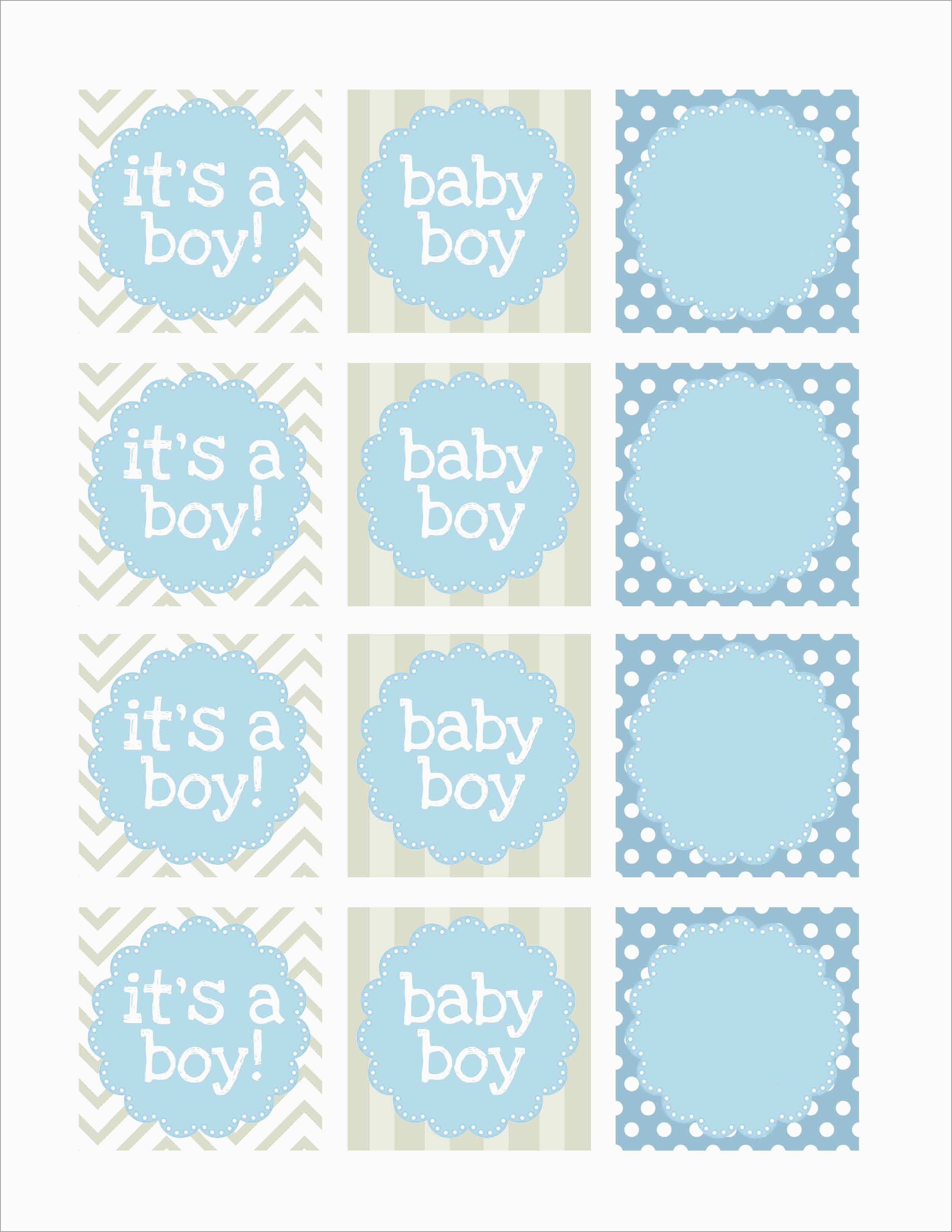 Bridal Shower Favor Tags Template Free Awesome Dress Labels Gift - Free Printable Baby Shower Label Templates
