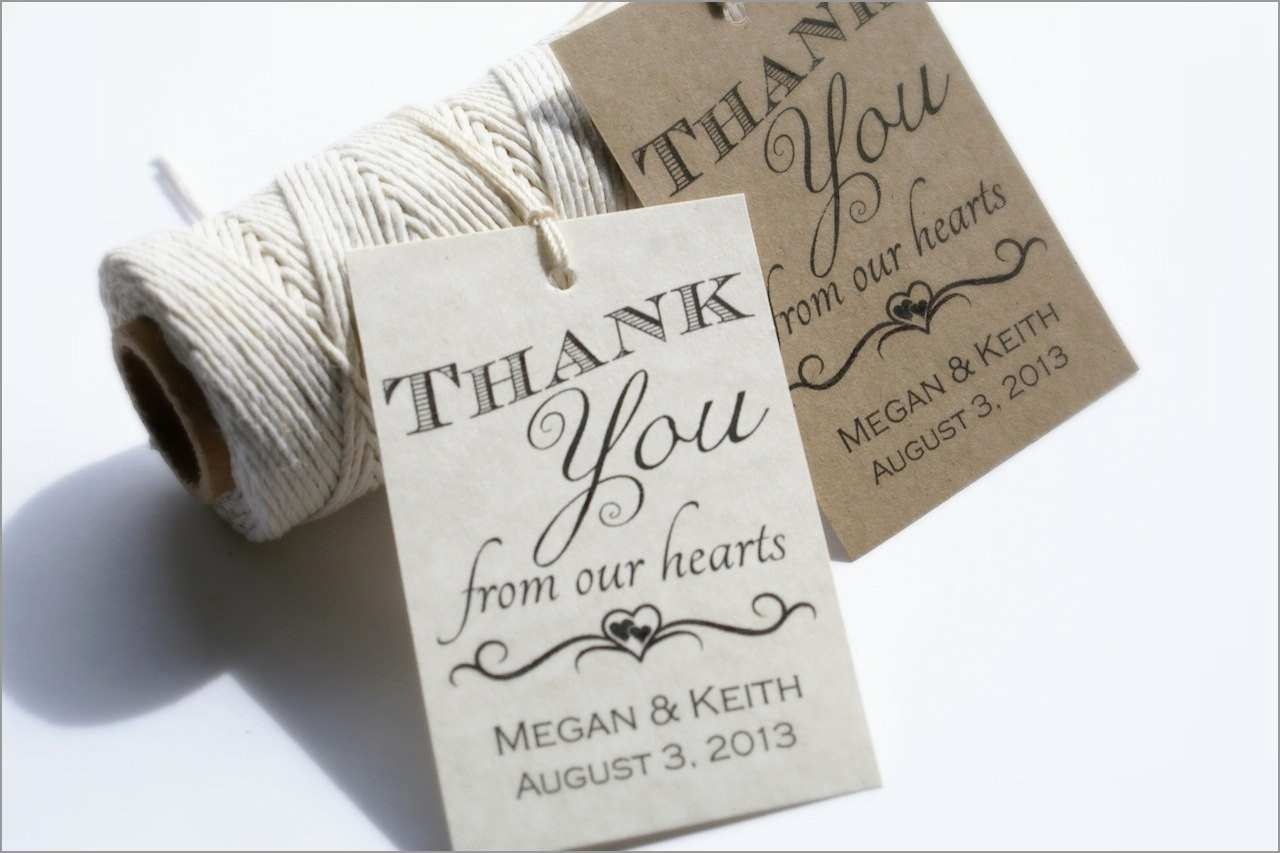 Bridal Shower Favor Tags Template Free Great Love Is Sweet Tags - Free Printable Wedding Thank You Tags