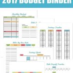 Budget Binder Printable: How To Organize Your Finances | Adulting   Free Printable Budget Binder