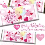 Can't Find Substitution For Tag [Post.body]  > Free Fairy Hershey   Free Printable Hershey Bar Wrappers